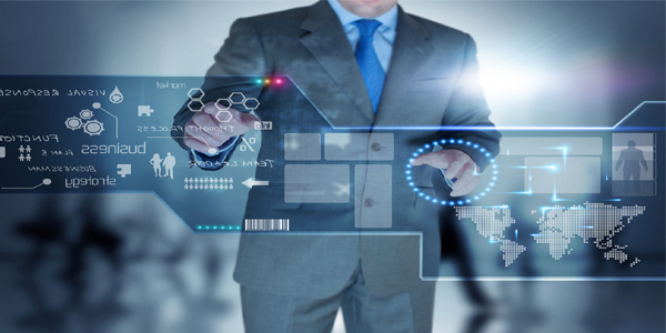 International IT company Moves into New Base
